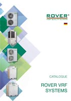 Каталог ROVER 2014 (VRF CASTLE) English